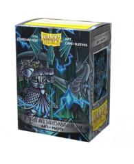 Dragon Shield Art Matte: King Athromark III