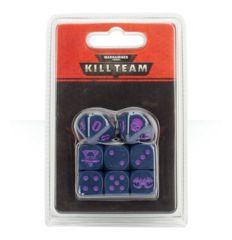 Kill Team Tyranids Dice