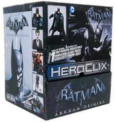 Heroclix Batman Arkham Origins Gravity Feed