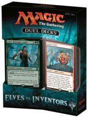 Duel Decks: Elves vs. Inventors