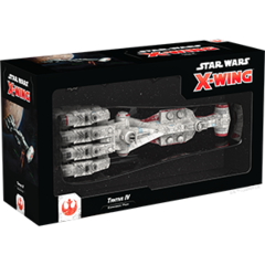 Star Wars: X-Wing - 2nd Edition: Tantive IV Expansion Pack