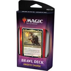Throne Of Eldraine Brawl Deck: Knight's Charge