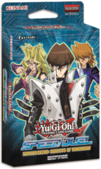Duelists of Tomorrow Speed Duel Starter Deck