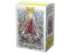 Dragon Shield Art Classic: King Athromark III