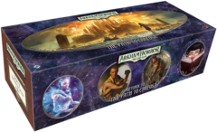 Arkham Horror LCG: Return To The Path Of Carcosa