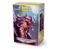 Dragon Shield Art Sleeves: Carnax