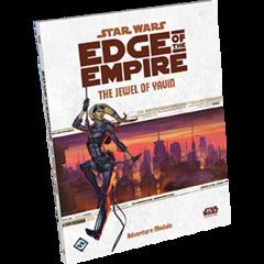 Star Wars RPG: Edge of the Empire - Jewel of Yavin