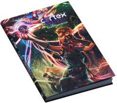 Cortex Prime Game Handbook