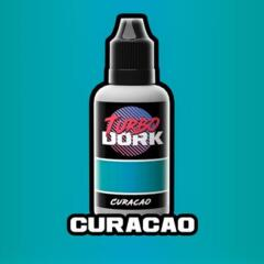 Turbo Dork Curacao