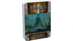 The Lord Of The Rings LCG: The Wizard's Quest Custom Scenario