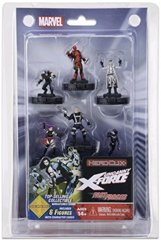 Heroclix Uncanny X-Force Fast Forces