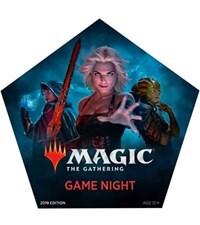 Magic: The Gathering Game Night 2019