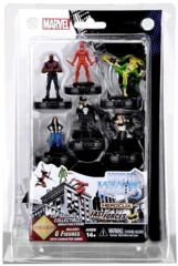 Heroclix Marvel Knights Fast Forces Pack