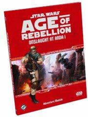 Star Wars: Age of Rebellion: Onslaught at Arda 1