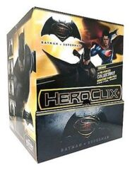Heroclix Batman V Superman Gravity Feed