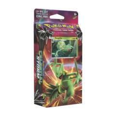 Pokemon Celestial Storm Theme Deck: Leaf Charge