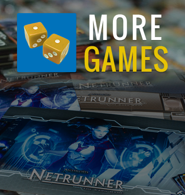 Shop for Games - L5R, LCG & More!