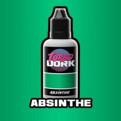 Turbo Dork Absinthe