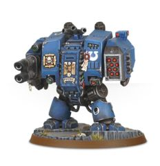 Space Marine Dreadnought