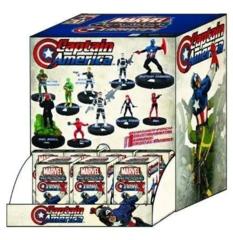 Heroclix Captain America Gravity Feed