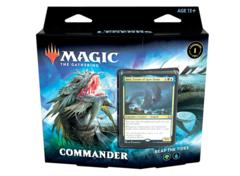 Commander Legends Deck: Reap the Tides