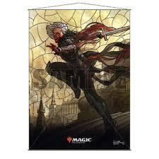 Ultra Pro Wall Scroll: Stained Glass Sorin