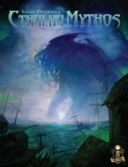 Sandy Peterson's Cthulhu Mythos for 5th Edition