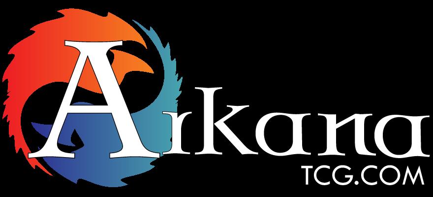 Arkana TCG