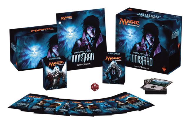Shadows over Innistrad Fat Pack