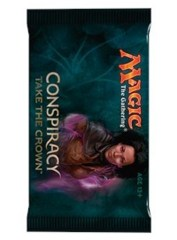 Conspiracy 2: Take the Crown Booster Pack - English