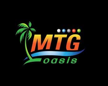 MTG Oasis