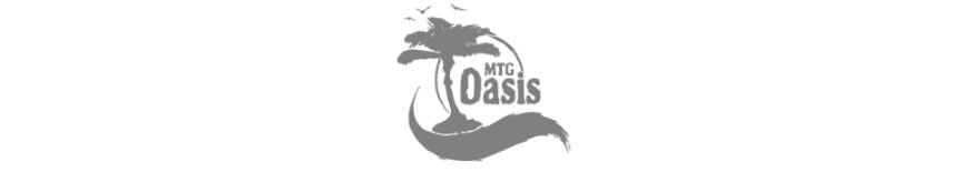 MTG Oasis - Chile