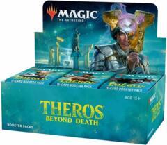 Theros Beyond Death Booster Box - ESPAÑOL