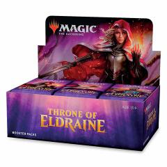 Throne of Eldraine Booster Box - English