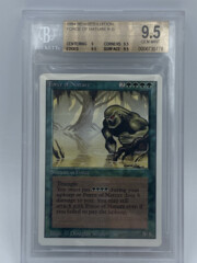 Force of Nature - BGS 9.5 #0006735178