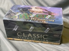 6th Edition Starter Deck Box