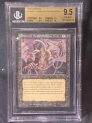 Chains of Mephistopheles - BGS 9.5 #11824114