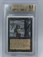 Scavenging Ghoul - BGS 9.5 #0006735214