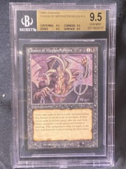 Chains of Mephistopheles - BGS 9.5 #11824117