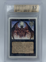Lord of the Pit - BGS 9.5 #0006735181
