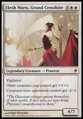 Elesh Norn, Grand Cenobite