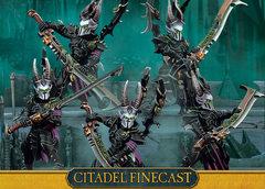 Dark Eldar Incubi Set 1