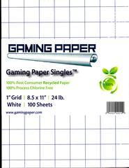 Gaming Paper 1