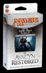 Avacyn Restored Intro Pack - Slaughterhouse