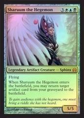 Sharuum the Hegemon - Foil