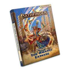 PATHFINDER RPG (2E): LOST OMENS THE MWANGI EXPANSE