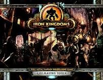 Iron Kingdoms Game Master Toolkit 409
