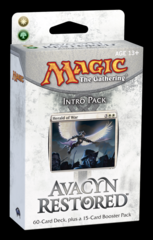 Avacyn Restored Intro Pack - Angelic Might