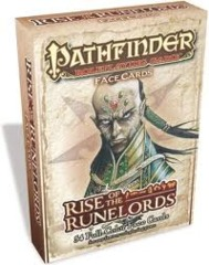 Rise of the Runelord Cards