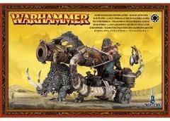 Ogre Kingdoms Ironblaster / Scraplauncher